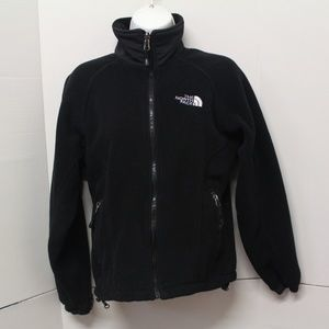 The North Face Ladies Sweater Fleece Jacket XS